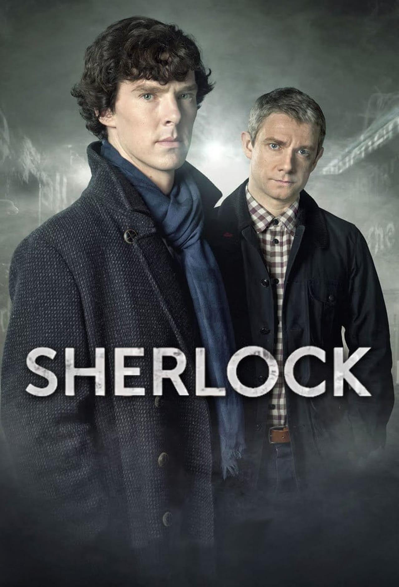 Sherlock Season 4 German Subtitles