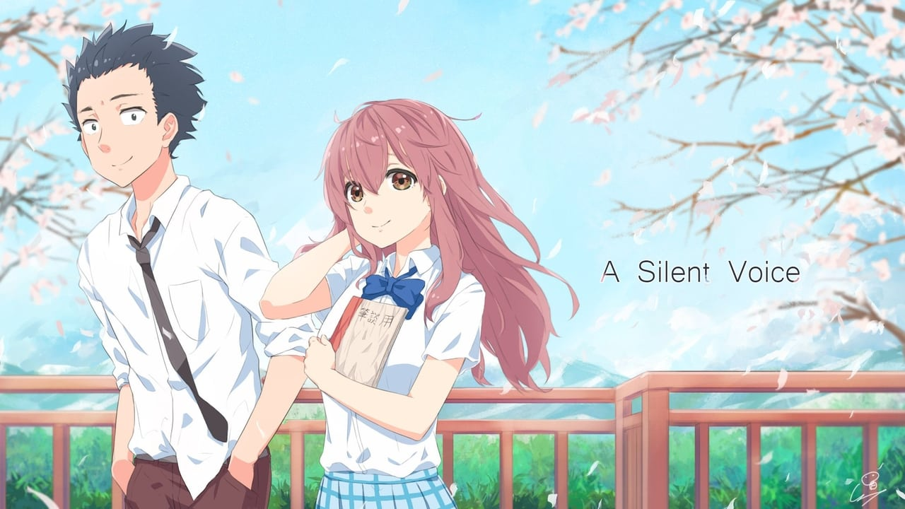 A Silent Voice: The Movie 3
