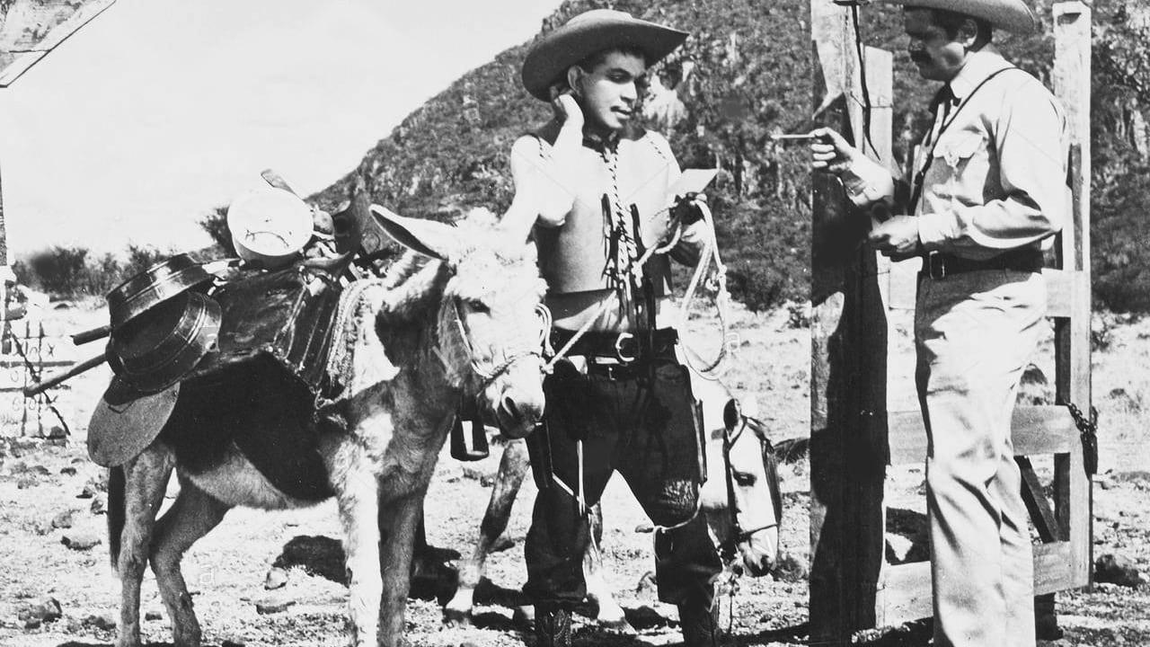 cover-Cantinflas - ¡Por mis... pistolas!