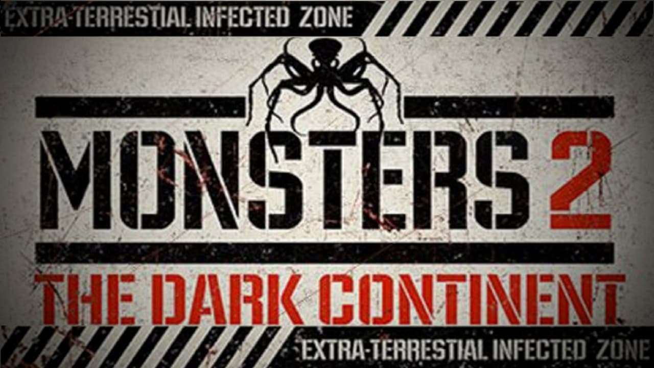 Monsters: Dark Continent 4