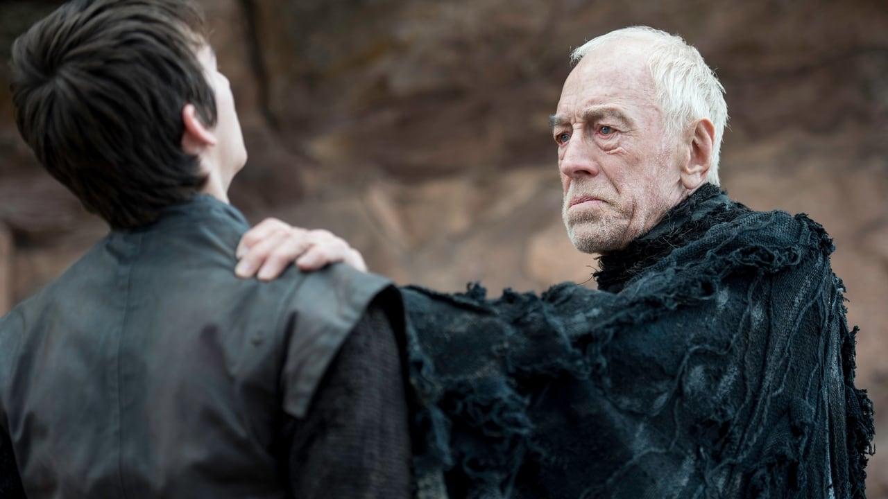Game of Thrones - Season 6 Episode 3 : Oathbreaker