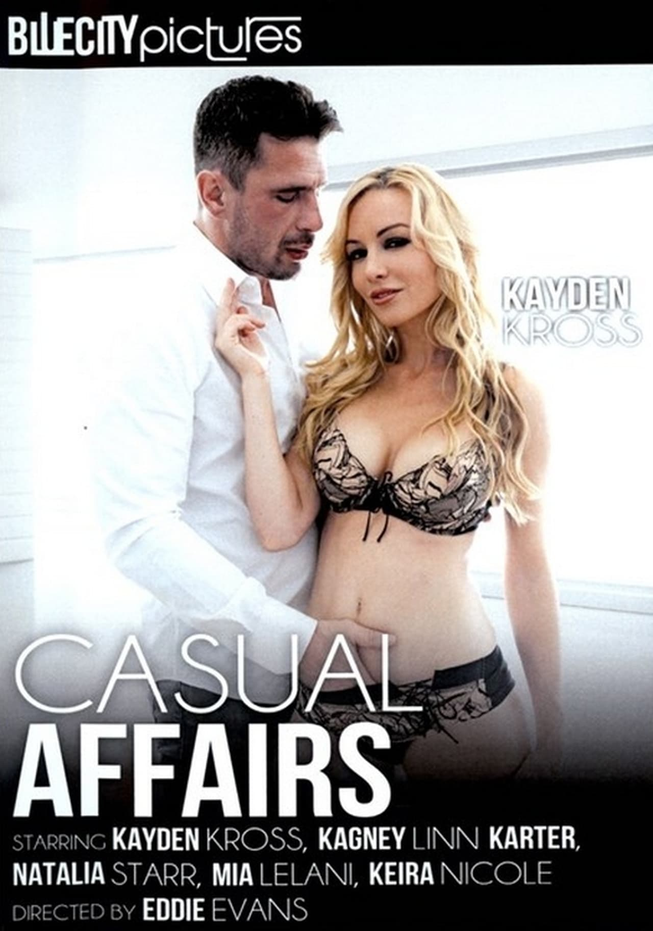 Casual Affairs