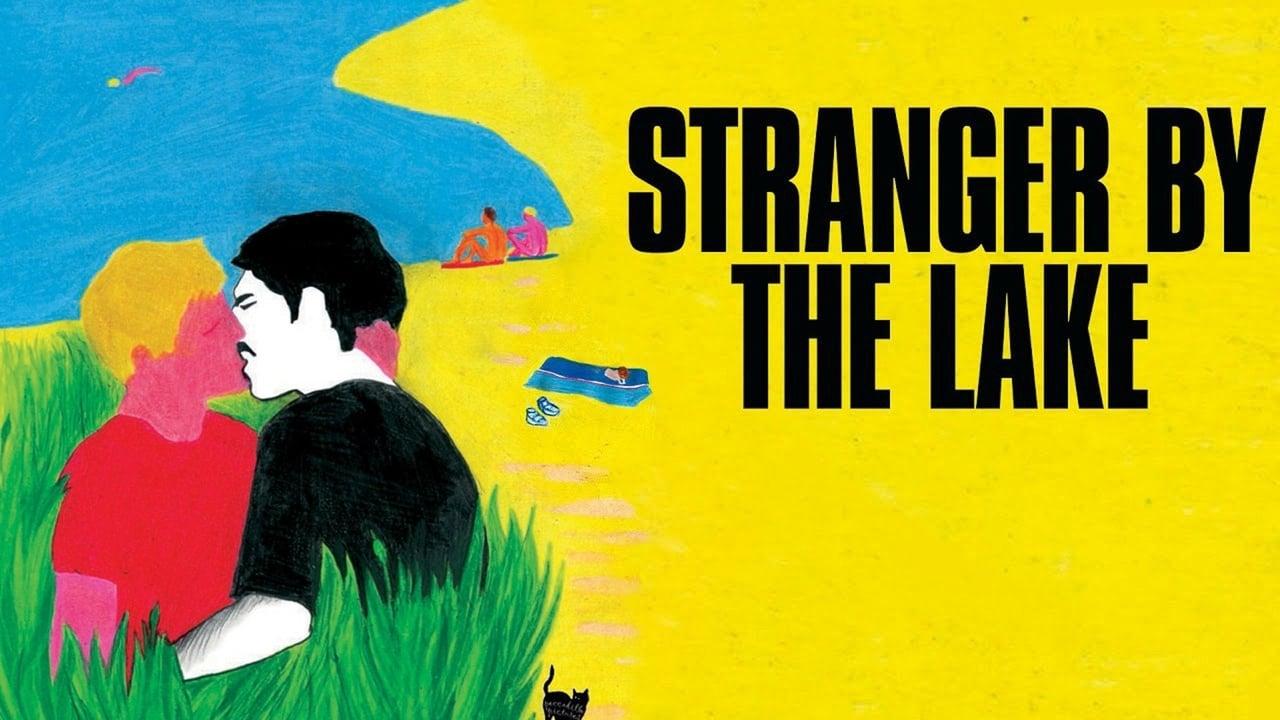 Stranger by the Lake 5