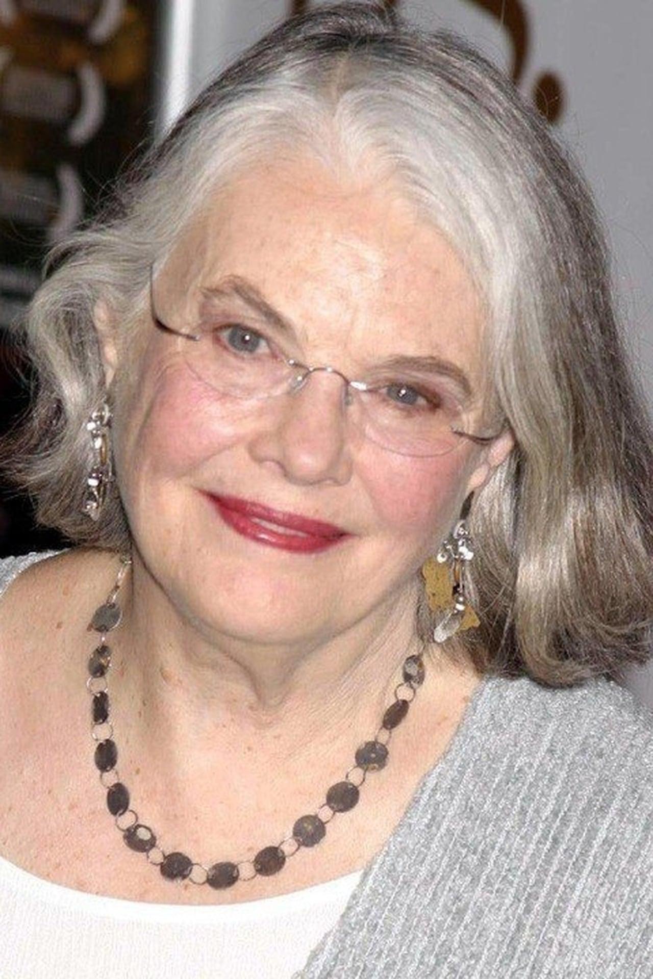 Lois Smith isSister Sarah Joan