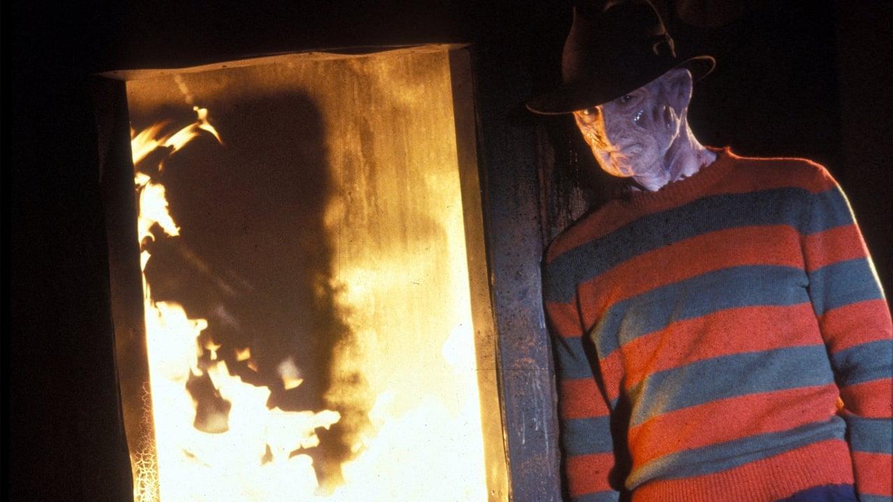 Freddy's Dead: The Final Nightmare 4