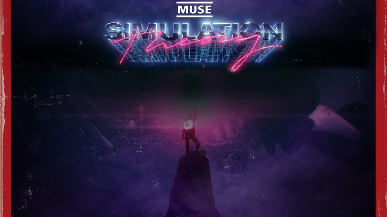 cover-Muse: Simulation Theory