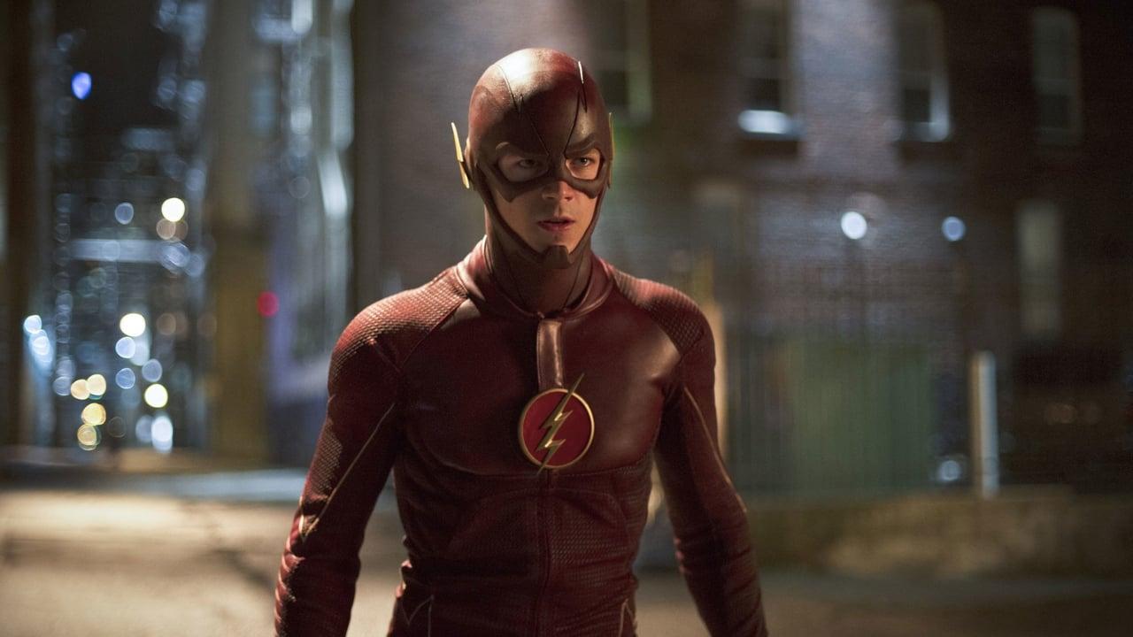 The Flash - Season 1 Episode 8 : Flash vs. Arrow (I) (2021)