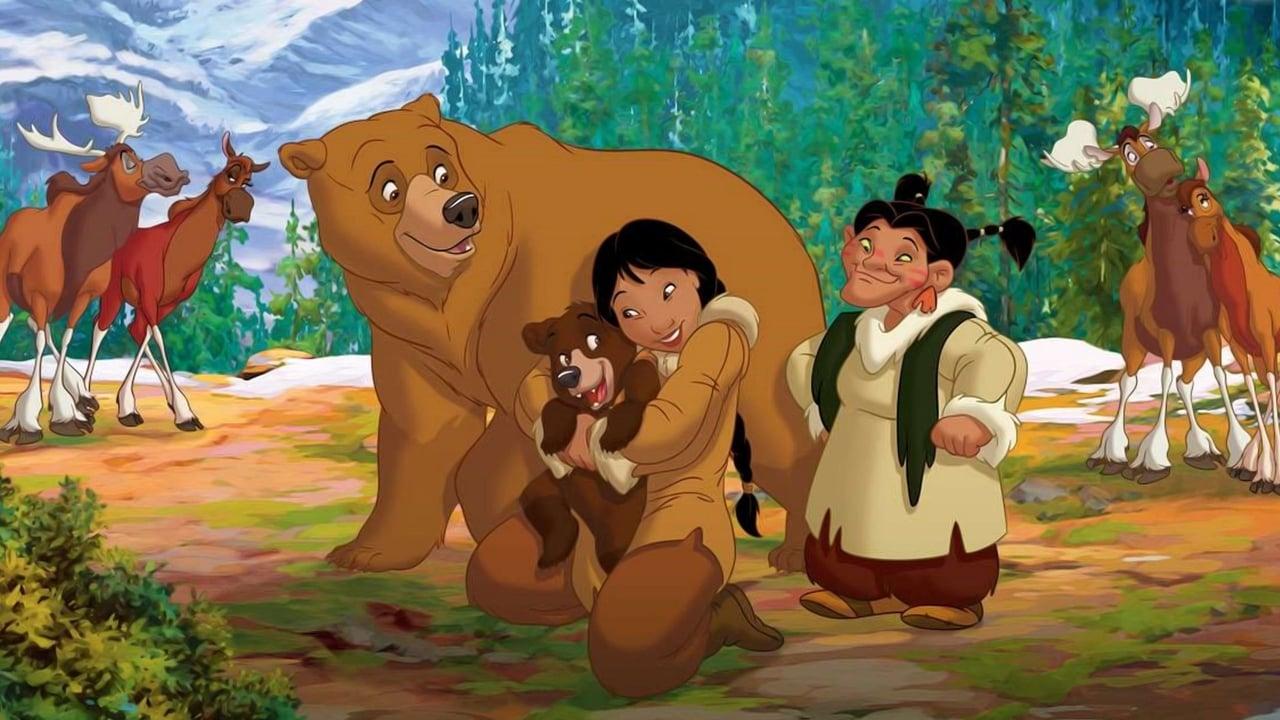 Brother Bear 2 1