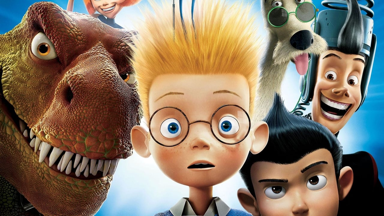 Meet the Robinsons 5