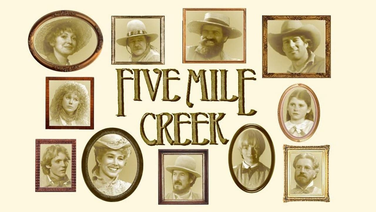 Five Mile Creek