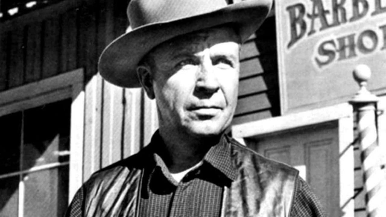 Dick Powell's Zane Grey Theater - Season 1 Episode 1 : You Only Run Once (1961)