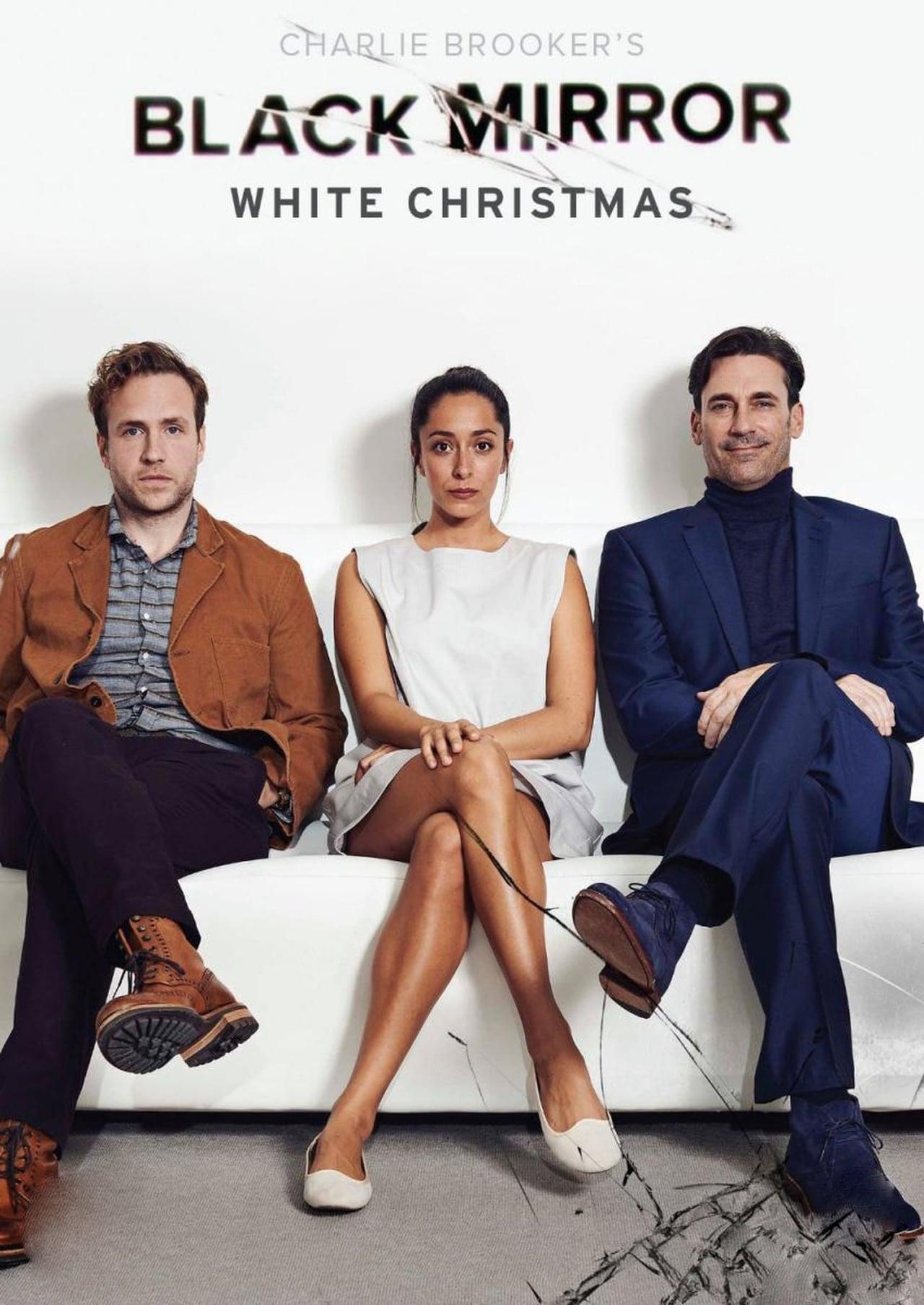 Black Mirror: Blanca Navidad