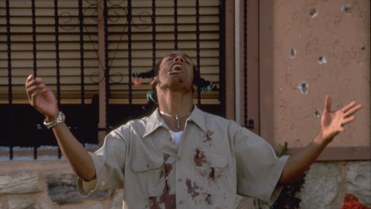 Don't Be a Menace to South Central While Drinking Your Juice in the Hood 2