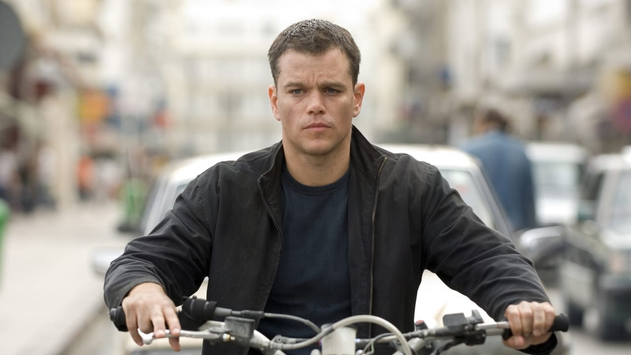 The Bourne Ultimatum 1