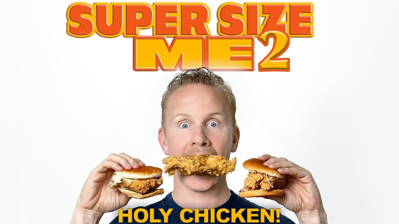 cover-Super Size Me 2: Holy Chicken!