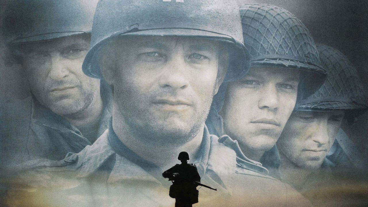 Saving Private Ryan BackDrop