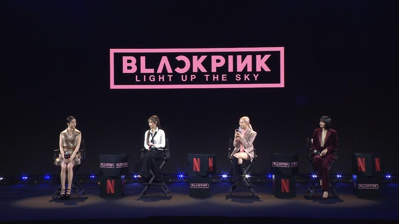 BLACKPINK: Light Up the Sky 1
