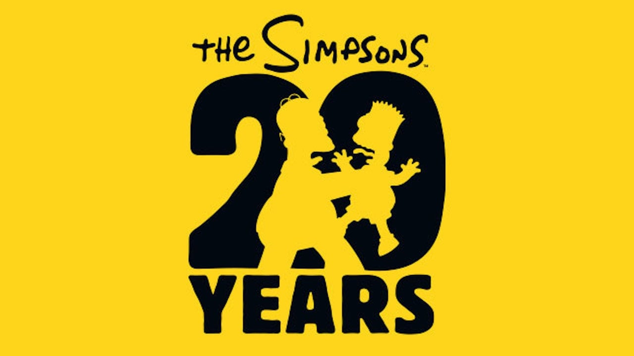 The Simpsons 20th Anniversary Special - In 3D! On Ice! 1