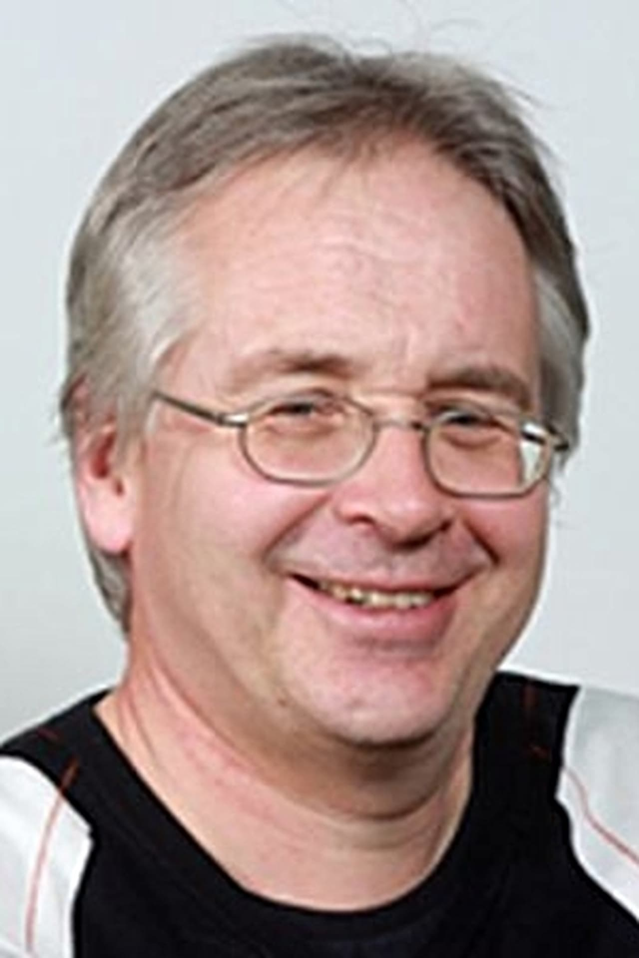 Tom Louis Lindstrøm