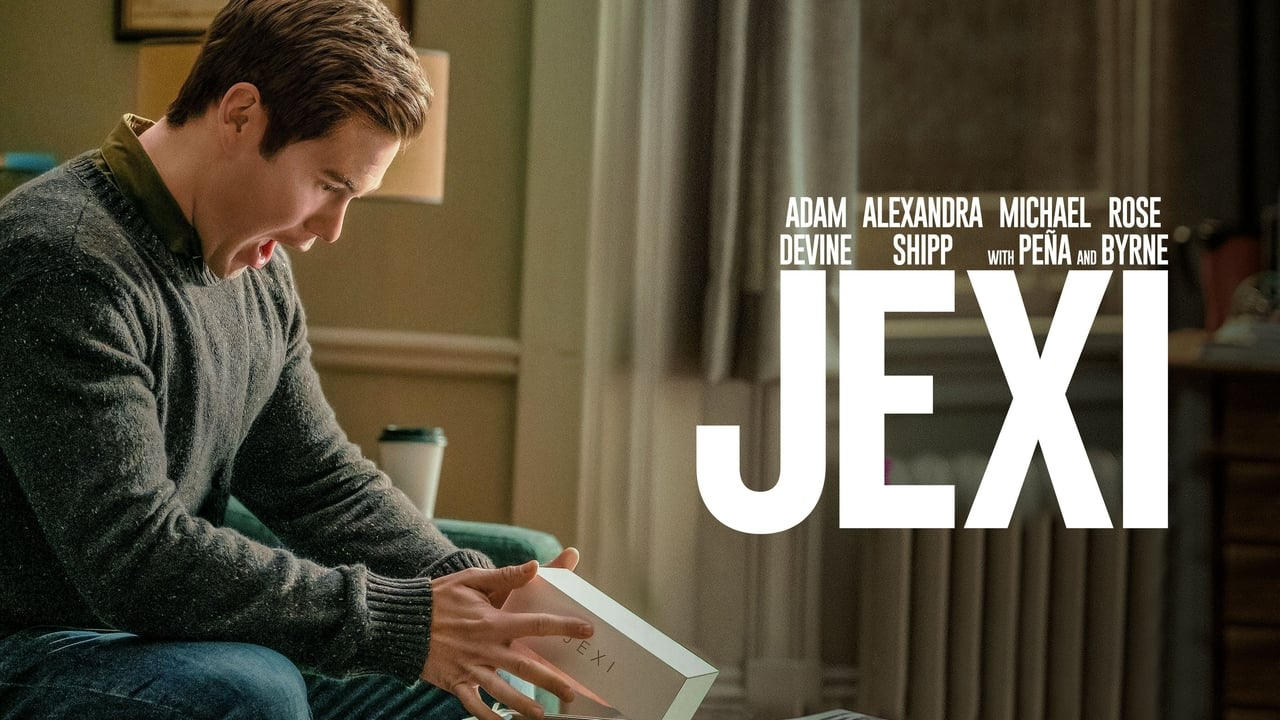 Wallpaper Filme Jexi: Um Celular Sem Filtro