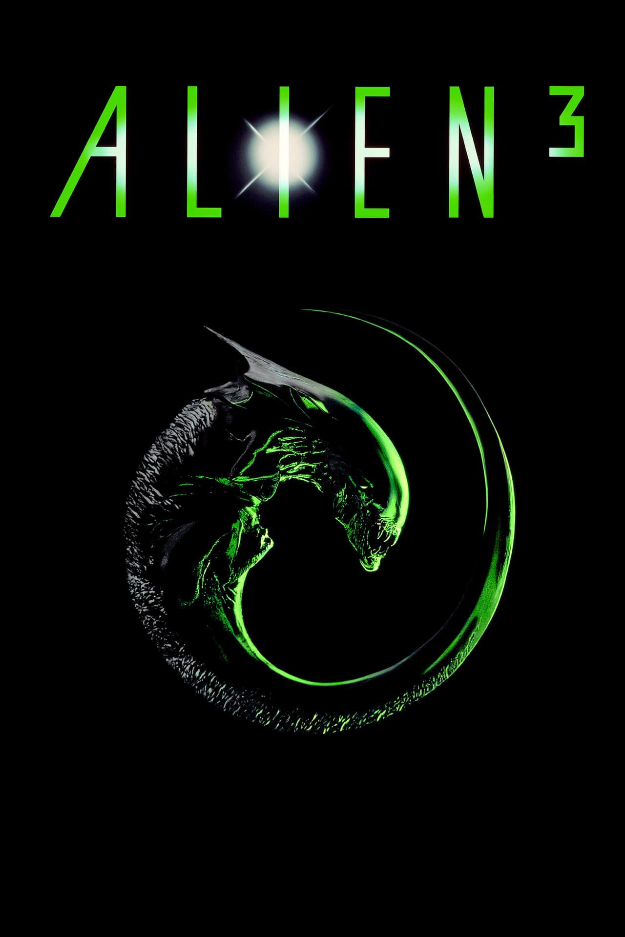 """Alien³"""""""