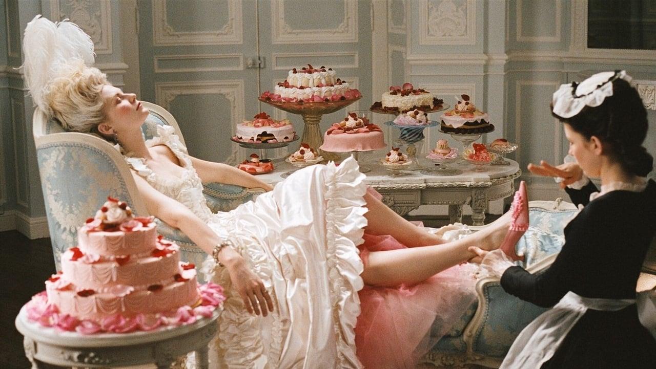 Marie Antoinette 4