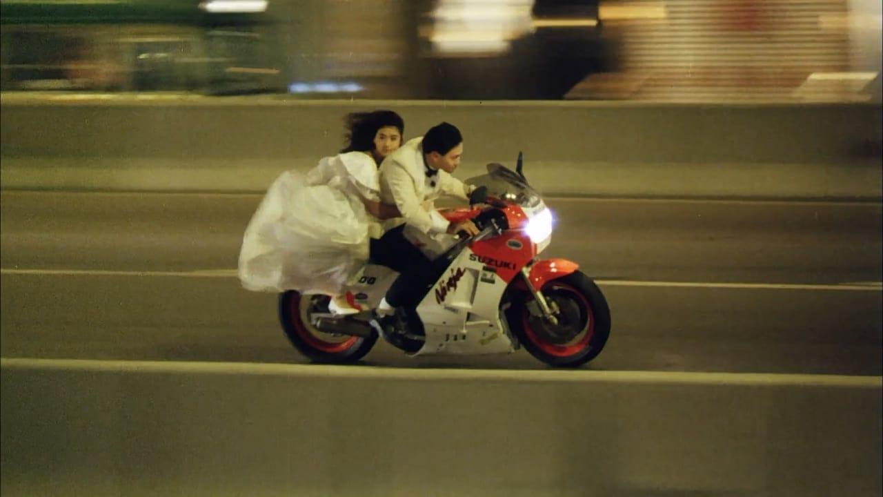 A Moment of Romance