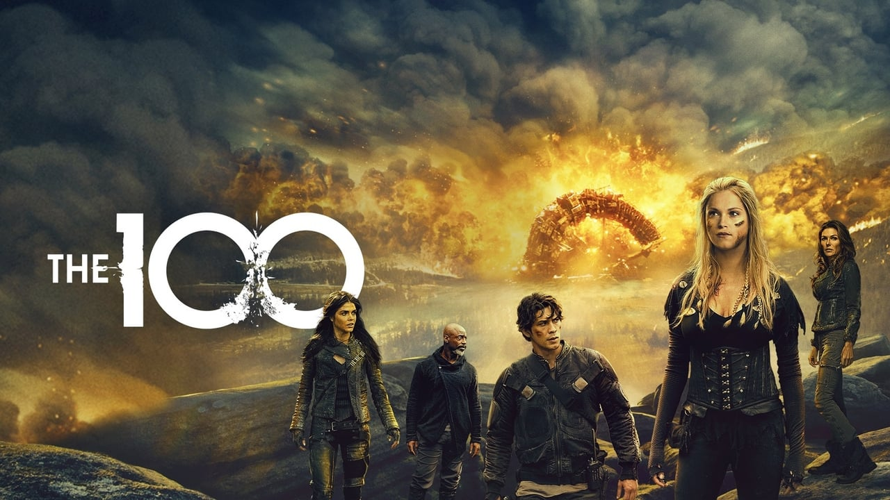 The 100 Season 4 Episode 4 : A Lie Guarded