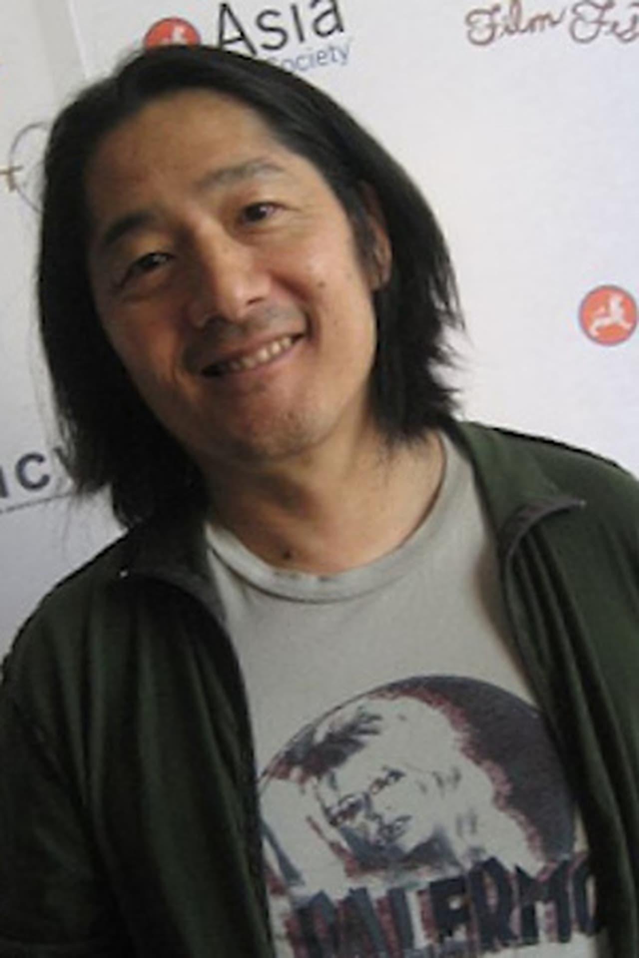 Desmond Nakano