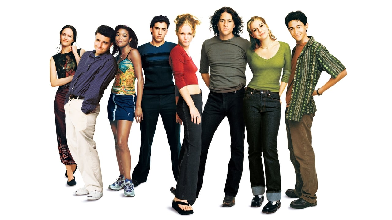 10 Things I Hate About You 2