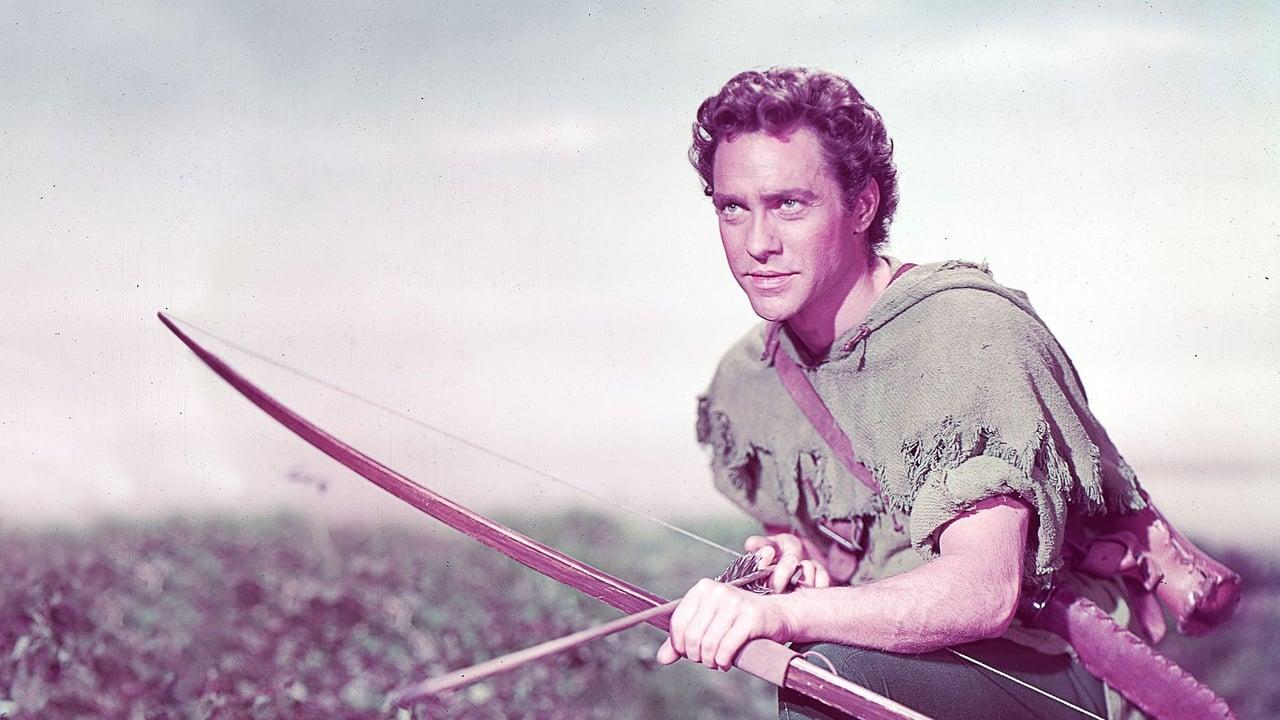 Robin Hood, O Justiceiro (1952) Online
