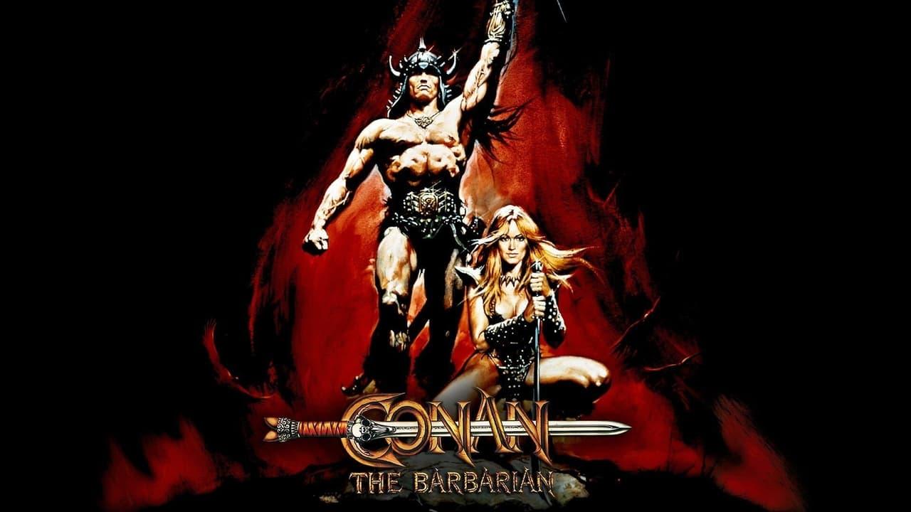 Conan the Barbarian 4
