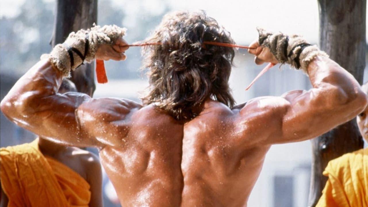 Rambo III 1