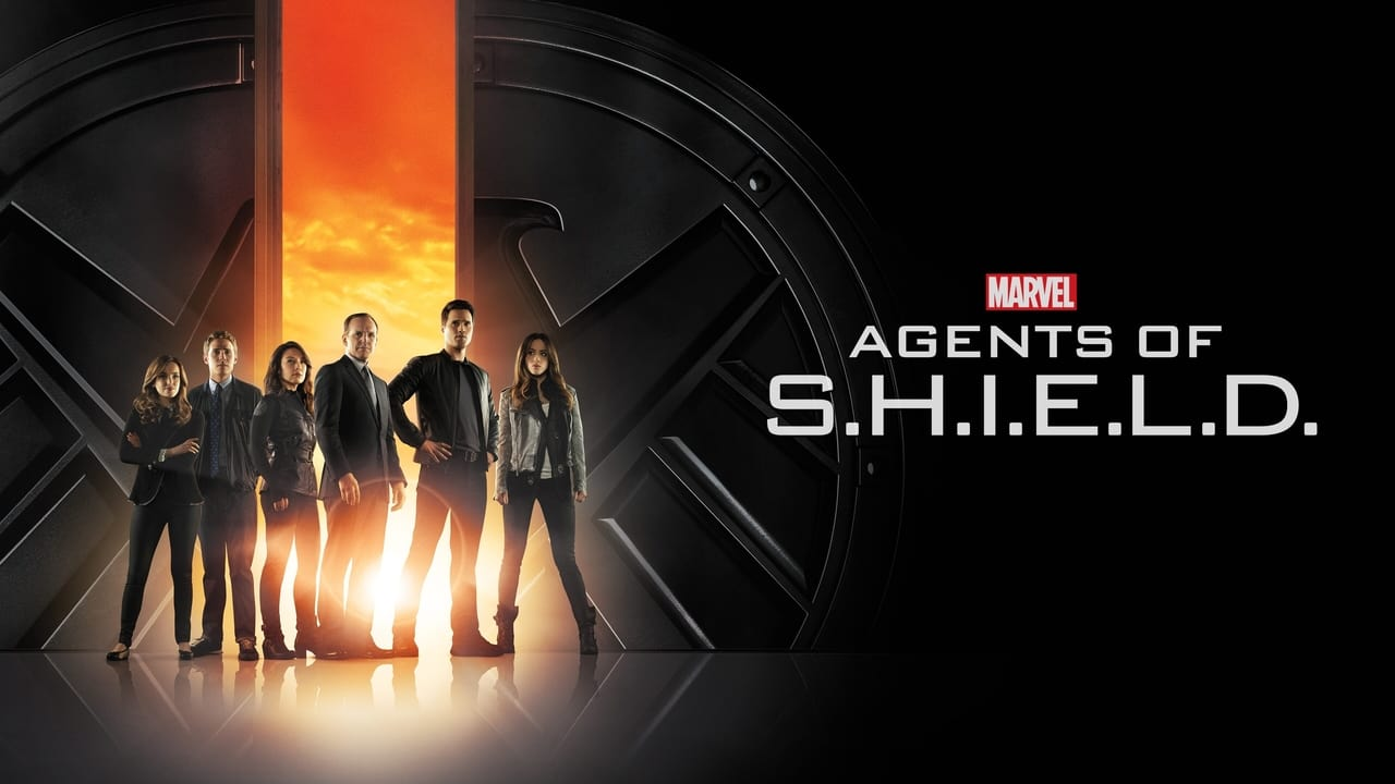 Marvel's Agents of S.H.I.E.L.D. - Season 7