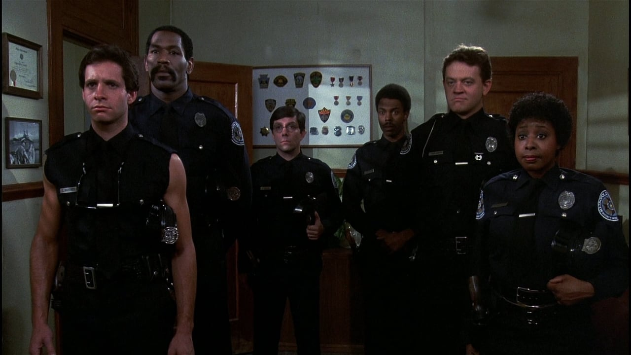 Полицейска академия 2: Първо назначение