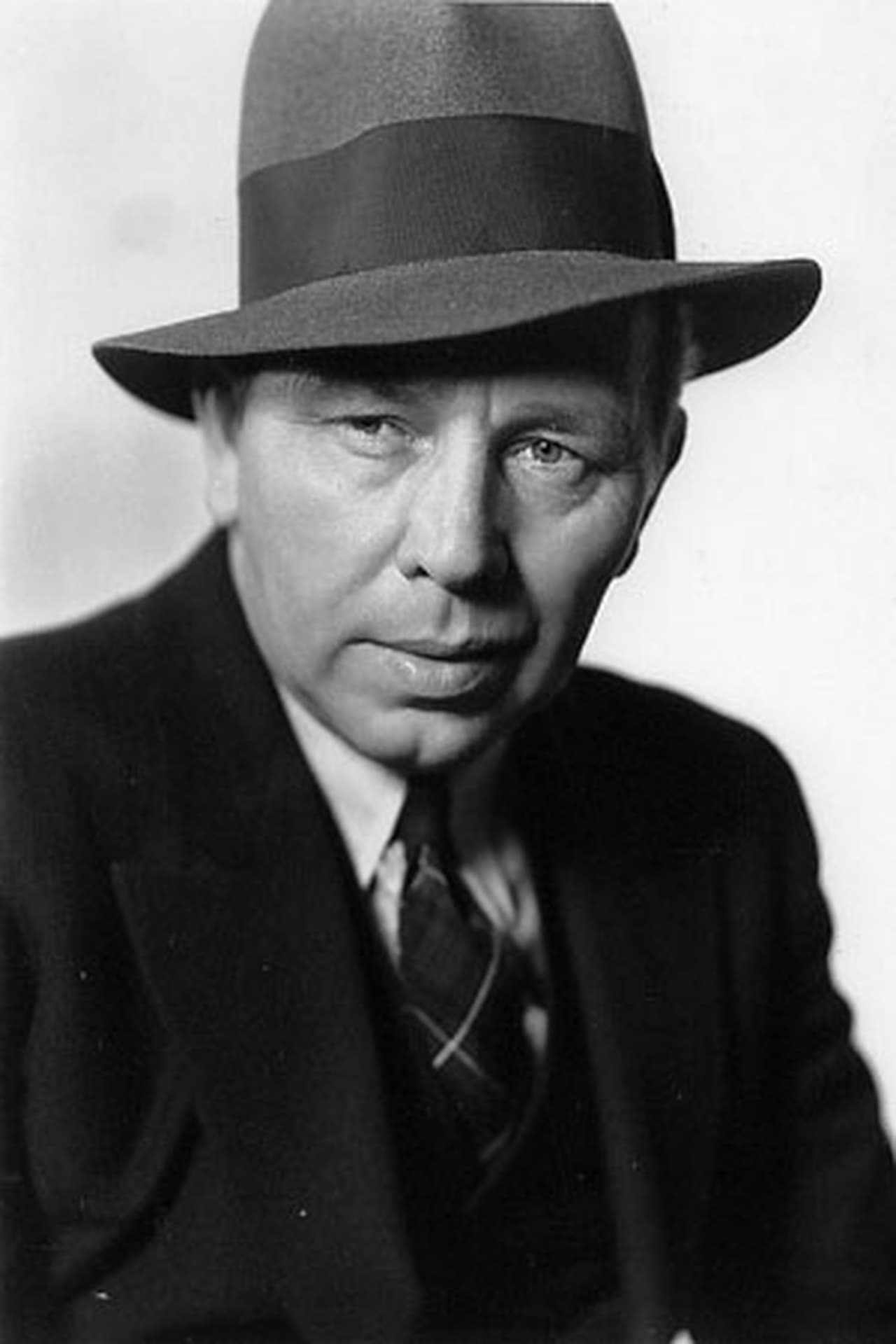 Harry Tenbrook