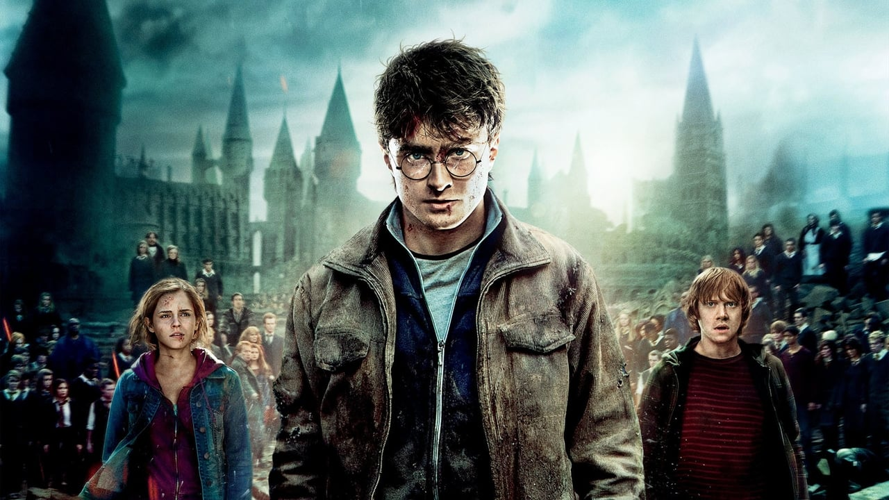 Harry Potter and the Deathly Hallows: Part 2 5