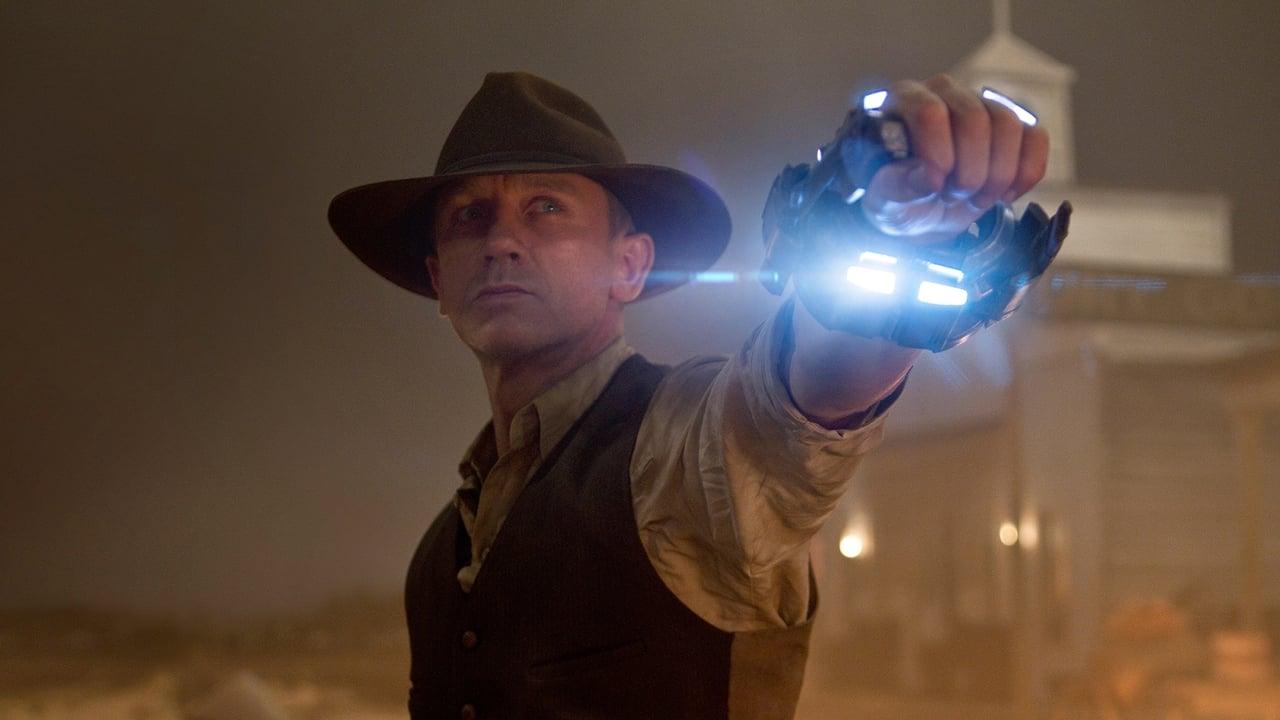 Cowboys & Aliens 4