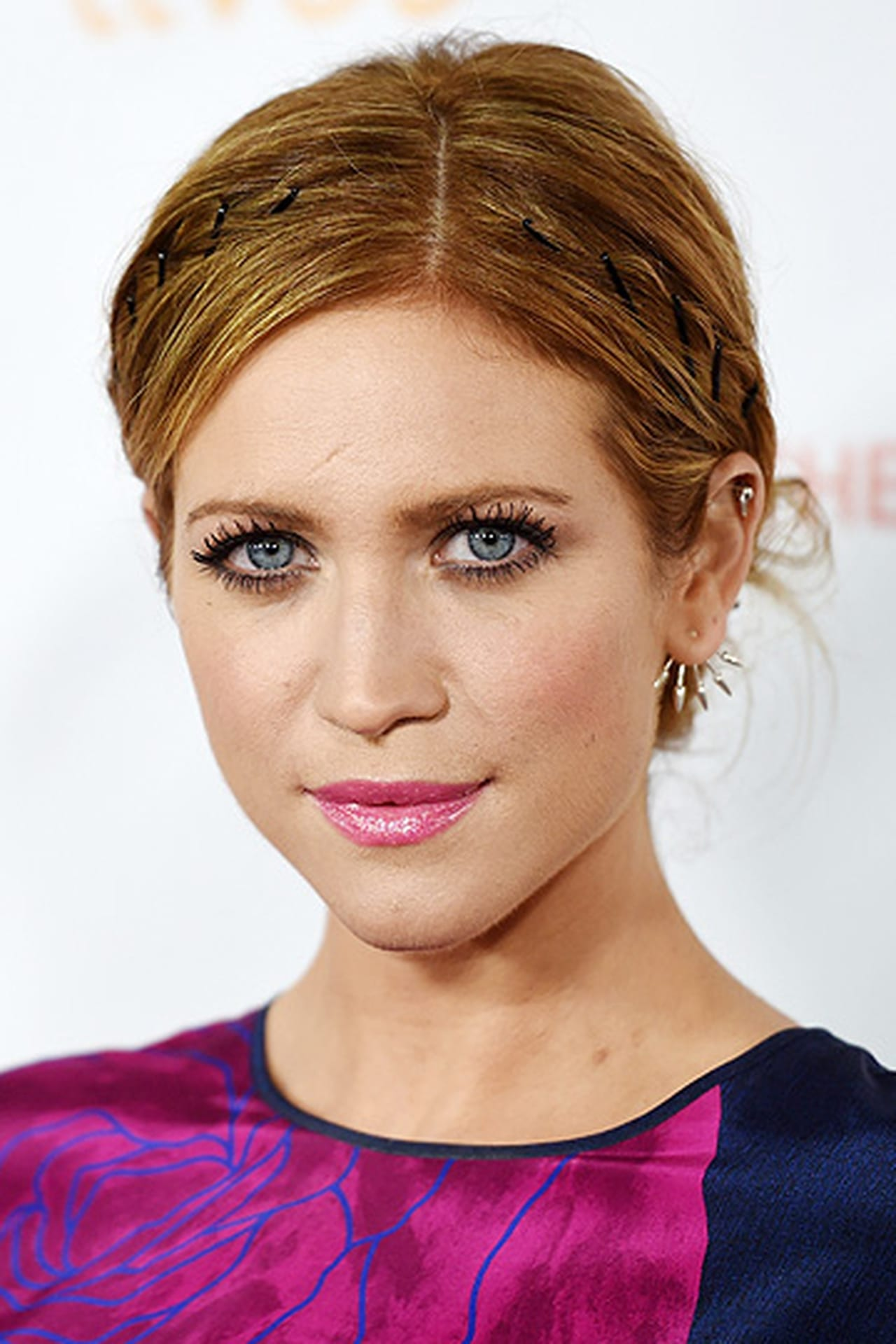 Brittany Snow isLucy