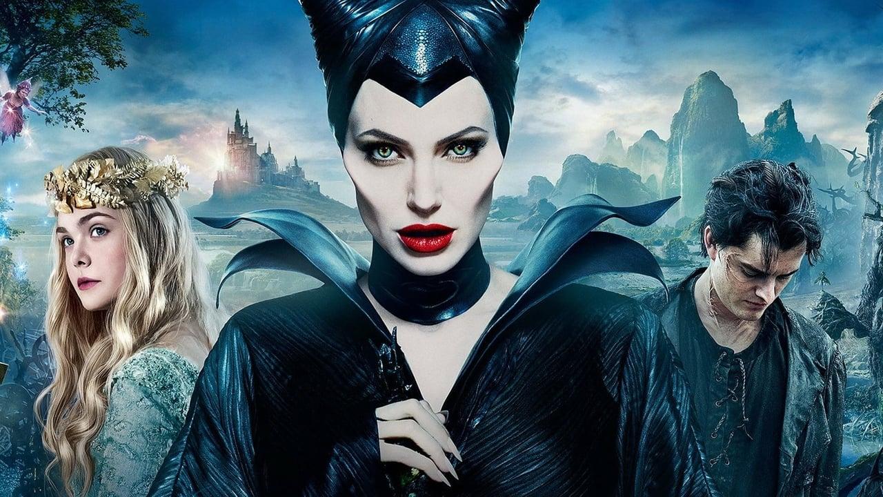 Maleficent - Die Dunkle Fee Stream