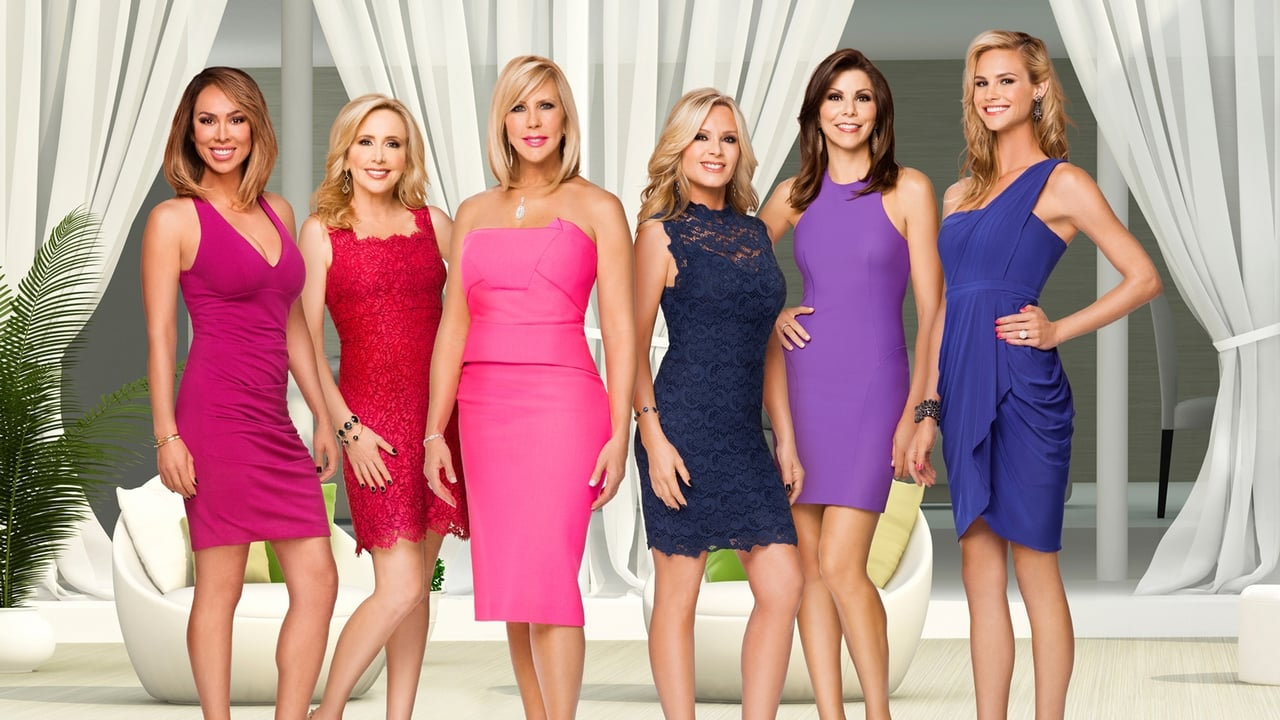 The Real Housewives of Orange County - Season 6