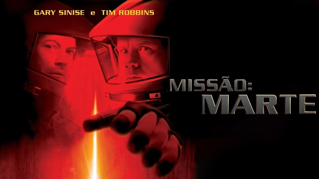 Mission to Mars 5