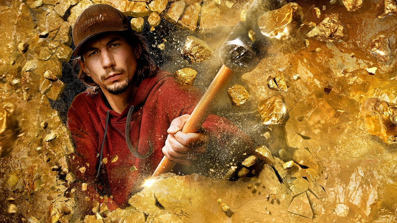 Gold Rush -  Alaska, Season 1