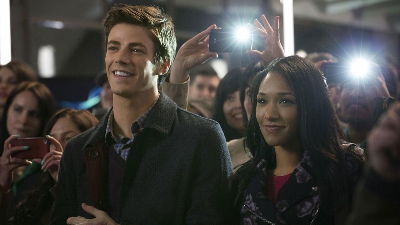 The Flash - Season 1 Episode 1 : City of Heroes