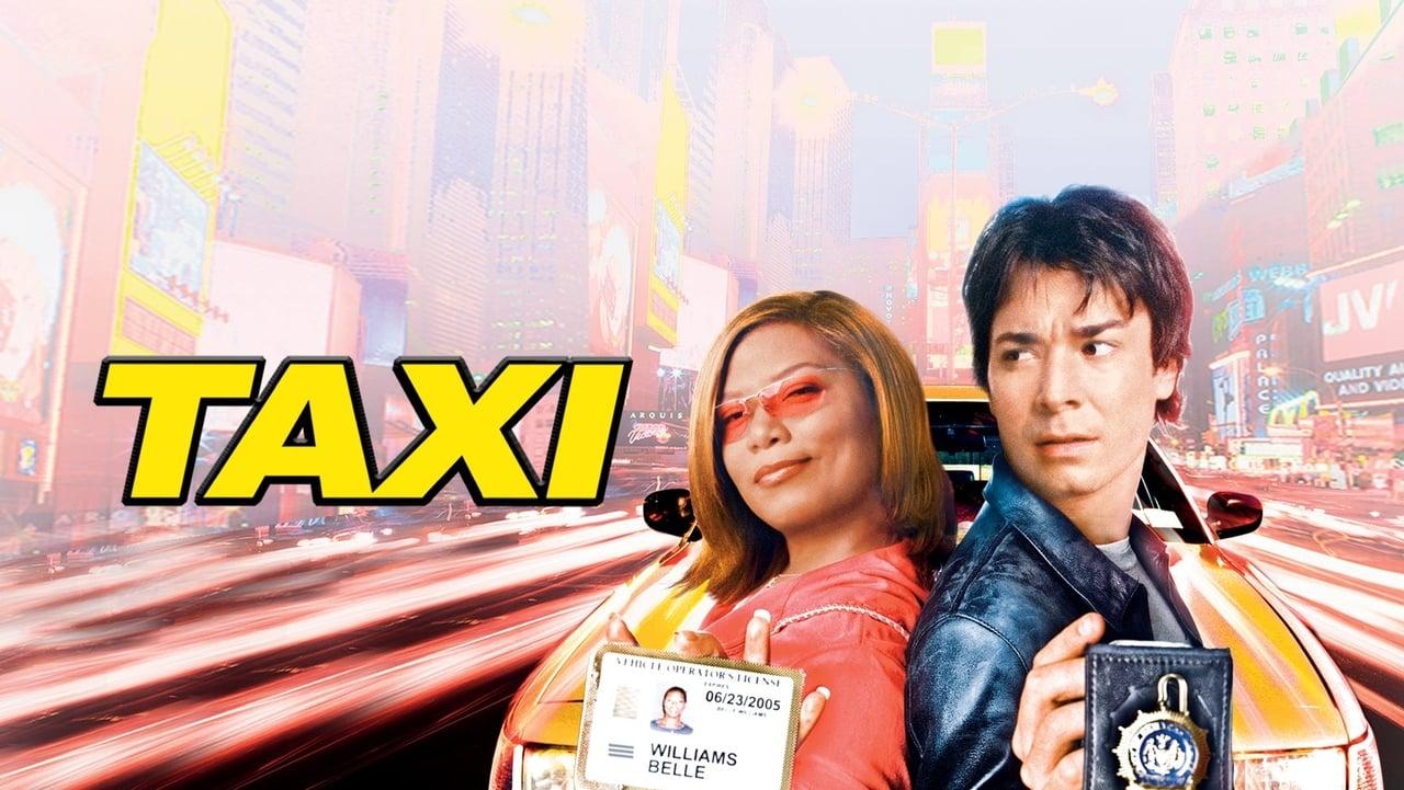 New York Taxi Stream