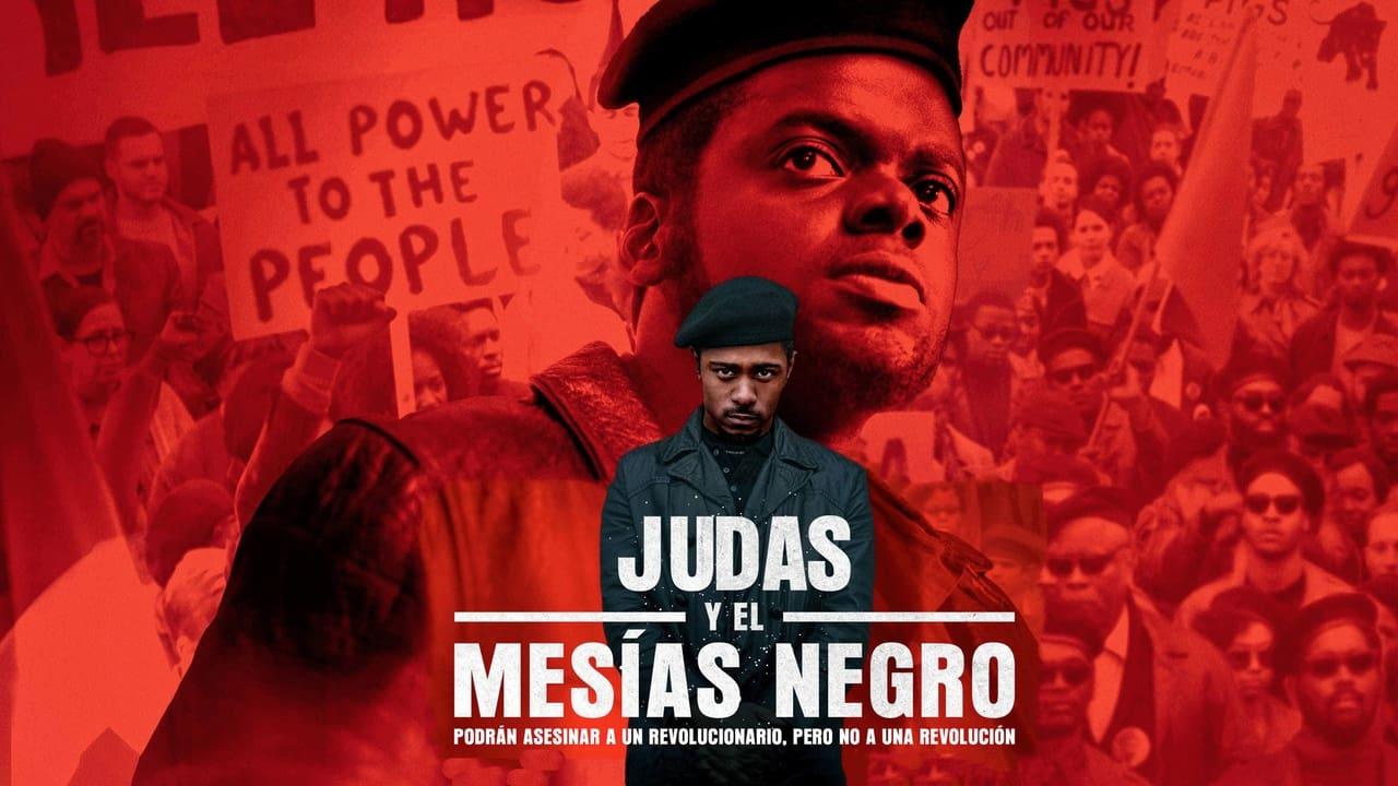Judas and the Black Messiah 4