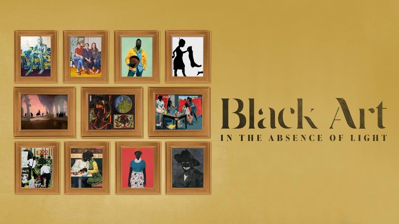 Black Art: In the Absence of Light 1