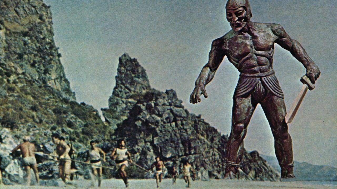 Jason and the Argonauts 4