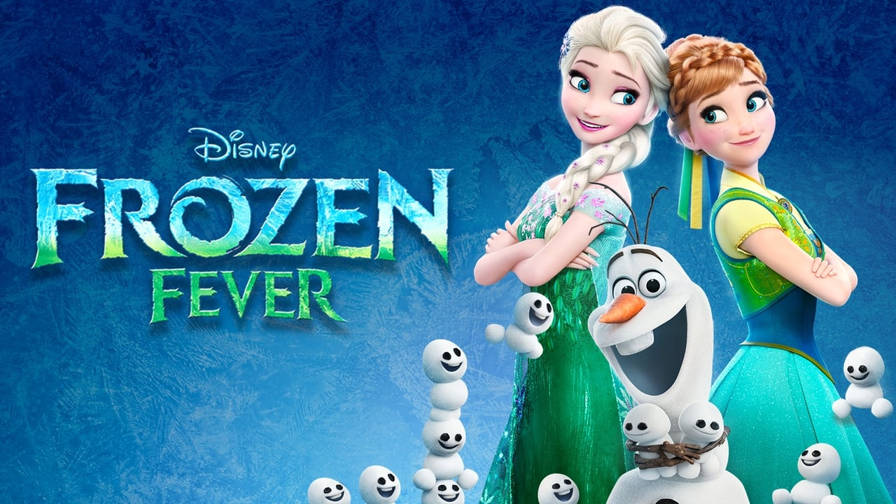 Frozen Fever 3