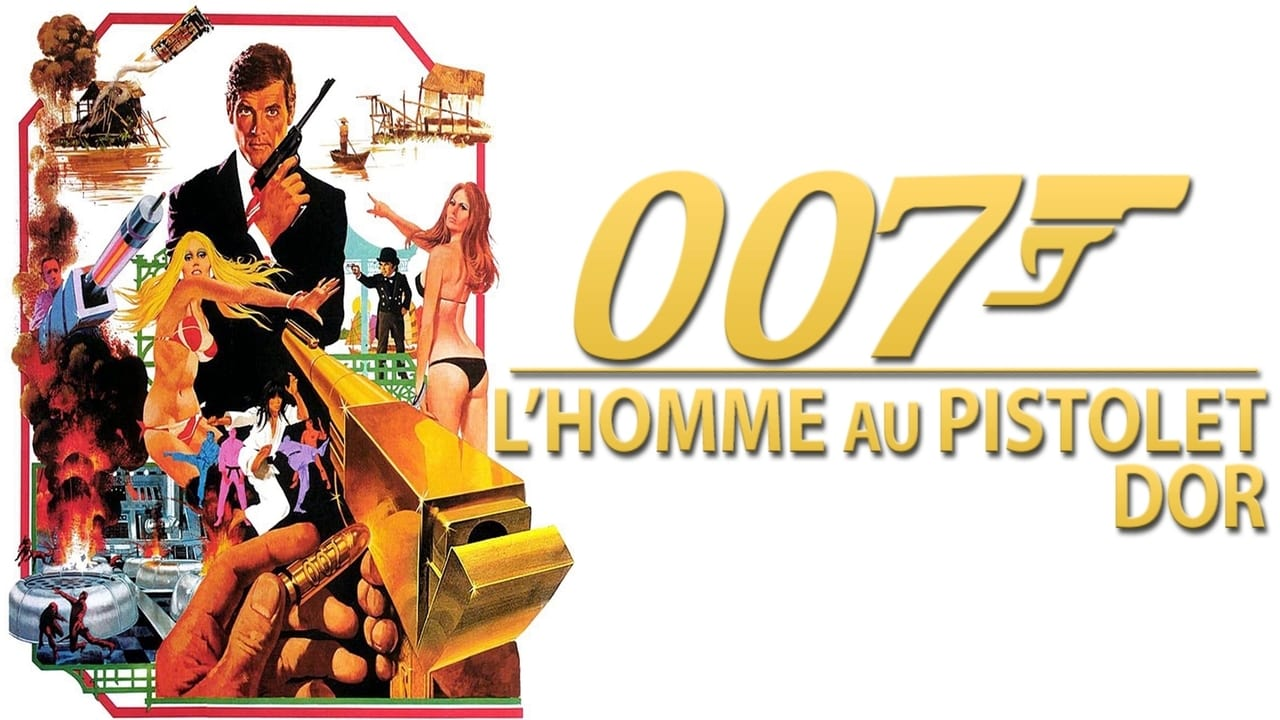 The Man with the Golden Gun 2